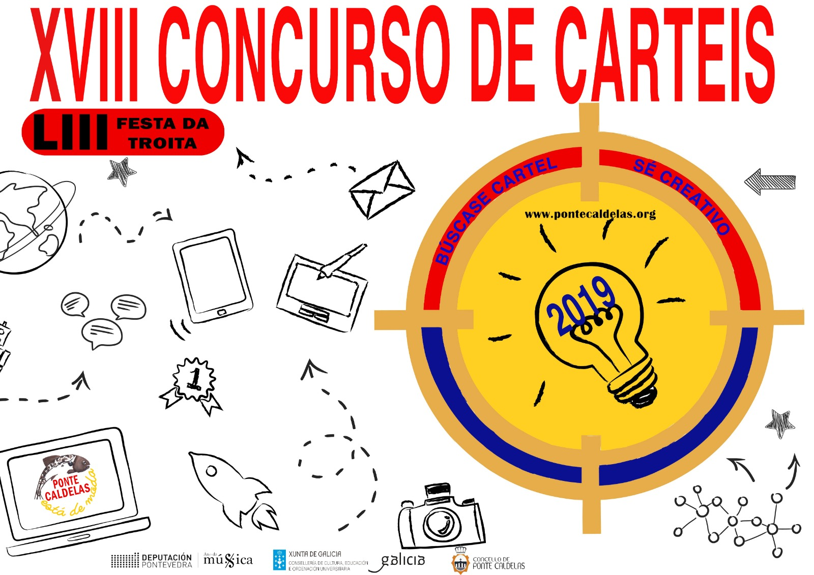 BASES CARTEIS 2019